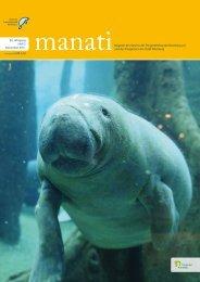 Manati - Verein der Tiergartenfreunde Nürnberg eV