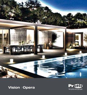 Vision I Opera - Infobuild