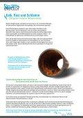Wasserbehandlung für Nahwärmenetze zum ... - elector GmbH - Seite 2