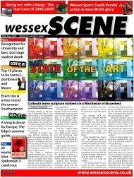 lifestyle - Wessex Scene