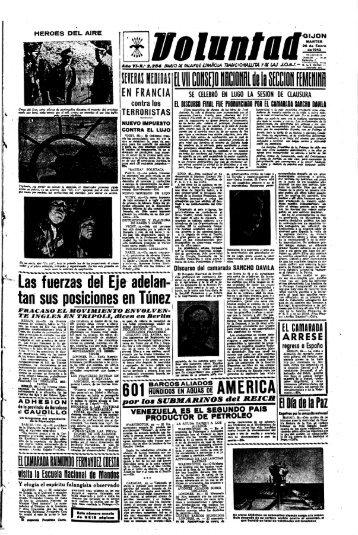 Voluntad 19430126 - Historia del Ajedrez Asturiano