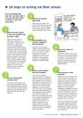 10 steps to sorting out your debt - Young Southampton - Page 5
