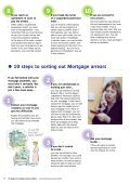 10 steps to sorting out your debt - Young Southampton - Page 6
