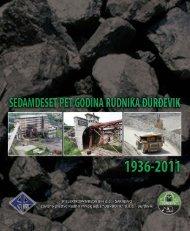 75 godina rudnika djurdjevik.pdf - RMU