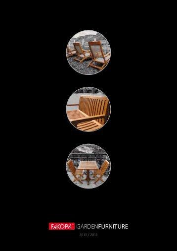 Teak katalog 2013 ke stažení - FaKOPA