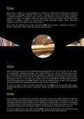Teak katalog 2013 ke stažení - FaKOPA - Page 5