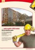 Dachgeschoss-, Drempel- und Kellerdeckendämmung - Stadtfeld - Seite 6
