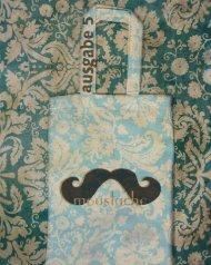 Ausgabe 5 - Moustache Magazin