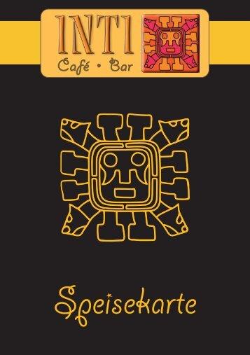 Café • Bar - Café INTI