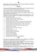 INFORMATOR O RADU PRIVREDNE KOMORE SRBIJE - Privredna ... - Page 5