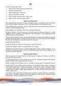 INFORMATOR O RADU PRIVREDNE KOMORE SRBIJE - Privredna ... - Page 6