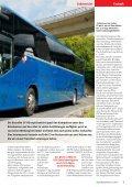 """Der """"Golf"""" unter den Bussen - Busmagazin - Page 2"""