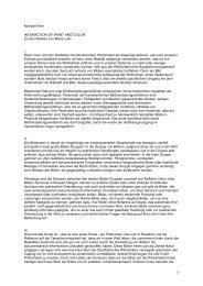 Notizen zum Werk von Maria Lalic, in Ausstellungskatalog Galerie ...