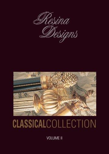 Resina Designs - Justpoles.com