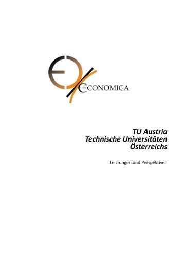 Executive Summary Economica- Studie - TU Austria