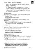 Protokoll der Mitgliederversammlung des - TC Tübingen - Page 3