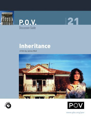 DG - Inheritance - PBS