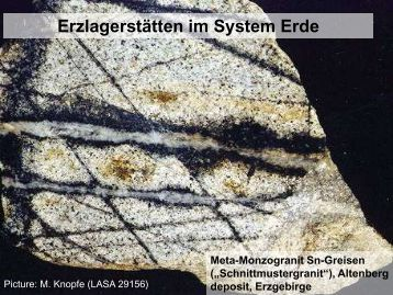 Vortrag zum Thema von Prof. Dr. Jens Gutzmer als PDF-Dokument