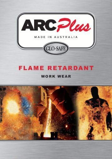 Arc Plus Catalogue [5mb] - Guardian Safety