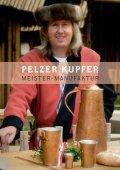 Pelzer Kupfer Meister Manufaktur - Spenglerei Pelzer - Seite 2