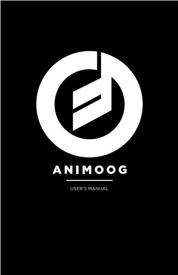 Untitled - Moog Music Inc