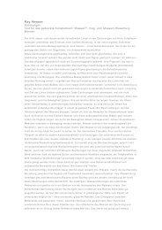 Text als PDF herunter laden - Nora Schattauer