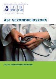 Gezondheidszorg - Grafimedia fondsen