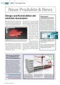 3D-PDF für jedermann - AUTOCAD Magazin - Page 6