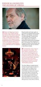 Programm November 2013 - Vienna - Seite 6