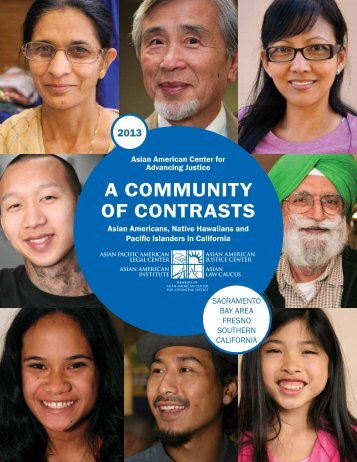 A COMMUNITY OF CONTRASTS - National Interpreter Action Network