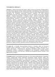 Biuletyn Informacyjny Powiatu Konińskiego nr 4(9) - Powiat koniński