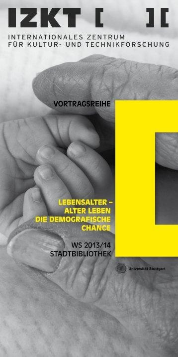 PDF Download - Master Online: Integrierte Gerontologie