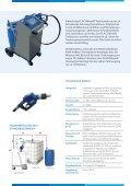 FLACOblue60 Einfach. Schnell. Sauber. - FLACO-Geräte GmbH - Seite 3