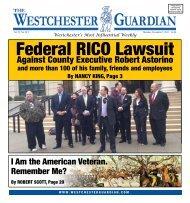November 7, 2013 - WestchesterGuardian.com