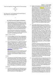2009-04-03 Entwurf PStG-VwV zweispaltig