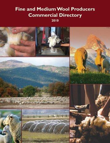 wool genetics directory_Layout 1 - American Sheep Industry ...