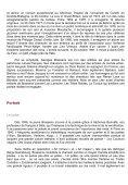 Georges BRASSENS - Bibliothèque municiaple de Sceaux - Page 4