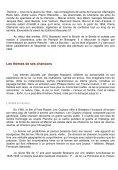 Georges BRASSENS - Bibliothèque municiaple de Sceaux - Page 6