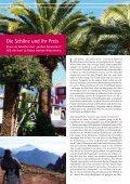 Islas Canarias – die Inseln der Glückseeligen - MAR Y SOL - Seite 3