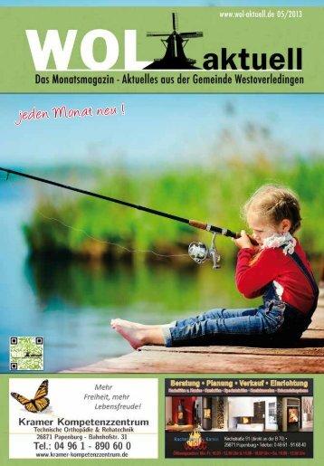 jeden Monat neu ! - wol-aktuell.de
