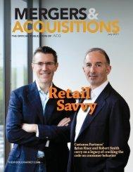 Read More (PDF) - Castanea Partners