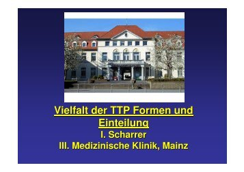 PDF (1.9MB) - TTP-Forum