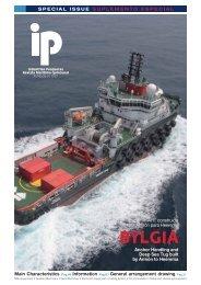 BYLGIA - Industrias Pesqueras