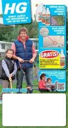 Newsletter HG - Landhandel Klaus Schmidt