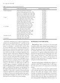 First Description of Petalonia zosterifolia and Scytosiphon ... - Algae - Page 2