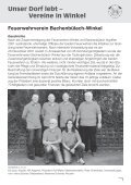 Dorfziitig Dezember 2013 - Gemeinde Winkel - Page 3