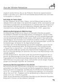 Dorfziitig Dezember 2013 - Gemeinde Winkel - Page 7