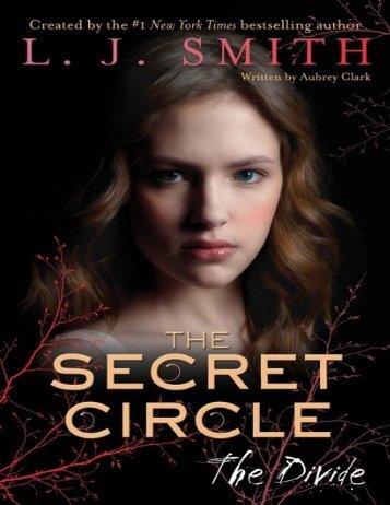 The Secret Circle The Divide