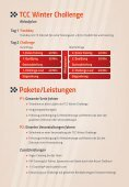 Info-Flyer - TCC Winter Challenge - Seite 5
