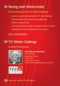 Info-Flyer - TCC Winter Challenge - Seite 6